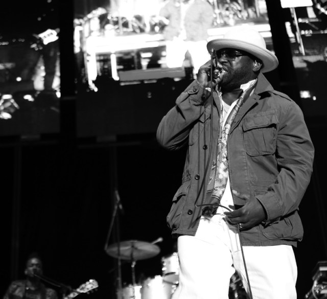 The Roots @ Roots Picnic 2014