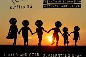 skrillex recess remixes