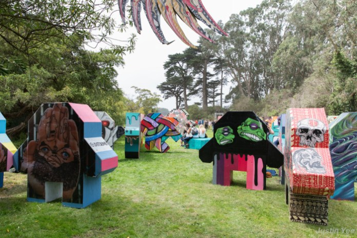 Outside Lands Day 1-25