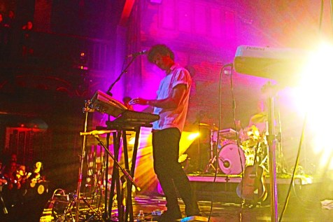 Washed Out EXTRAS HOB