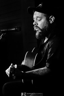Nathaniel Rateliff @ Way Over Yonder, Santa Monica Pier 9.27.14