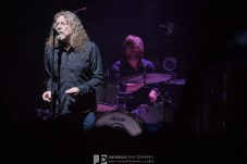 Robert Plant 10.14.07 © Jim Brock