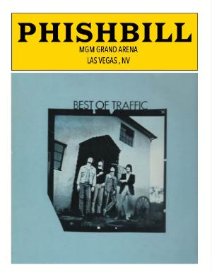 Best of Traffic (1969)