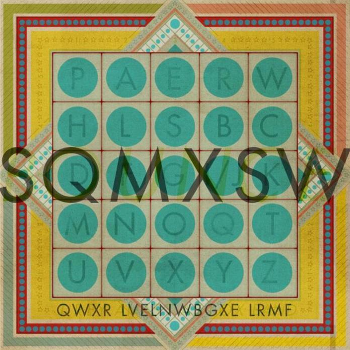 tab new album cover paper wheels