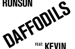 mark ronson kevin parker daffodils