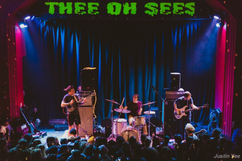 Thee Oh Sees-43