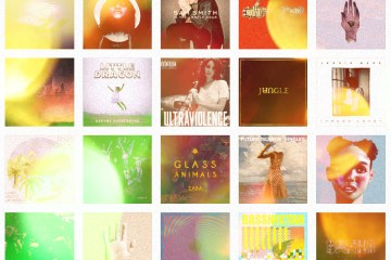 20 albums feel doneup