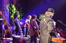 Railroad Earth at Variety Playhouse, Atlanta, GA 12/31/2014 || Photo © Wesley Hodges
