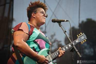 Alabama Shakes @ Arroyo Seco Weekend 6.24.17 © Jim Brock/LIVE music blog
