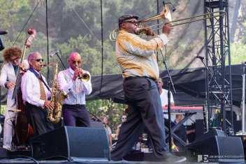Preservation Hall Jazz Band @ Arroyo Seco Weekend 6.24.17 © Jim Brock/LIVE music blog