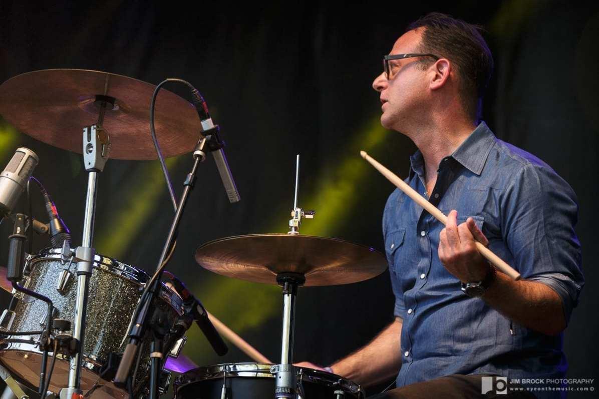 Andrew Bird @ Arroyo Seco Weekend 6.25.17 © Jim Brock/LIVE music blog