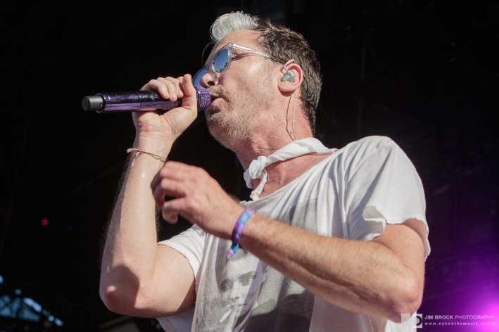 Fitz and the Tantrums @ Arroyo Seco Weekend 6.25.17 © Jim Brock/LIVE music blog