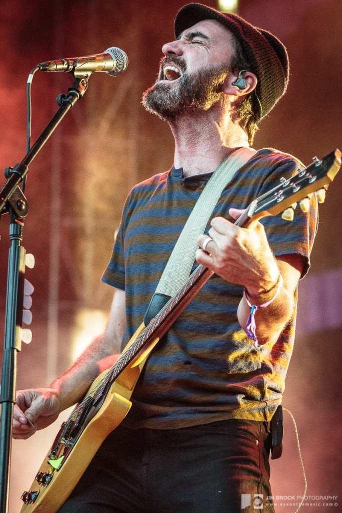 The Shins @ Arroyo Seco Weekend 6.25.17 © Jim Brock/LIVE music blog