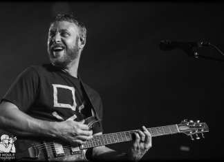 Spafford @ Westcott Theater 1.19.18 © Jim Houle Photography