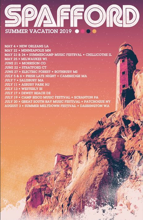 spafford-announces-summer-vacation-2019-tour
