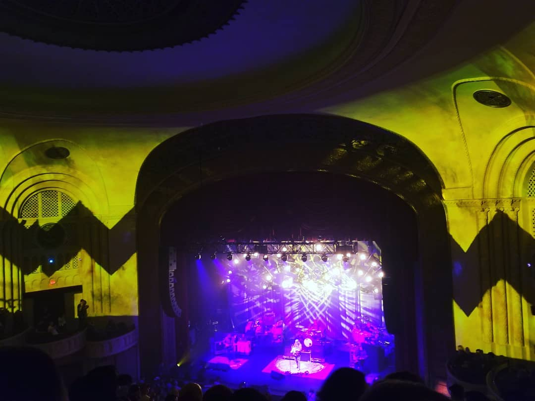 setlist widespread panic the capitol theatre port chester ny live music blog. Black Bedroom Furniture Sets. Home Design Ideas