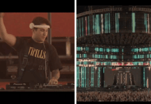 jauz drops baby shark remix