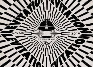 levitation 2019 lineup header logo live music blog