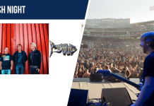 phish night at fenway park announced for 2019