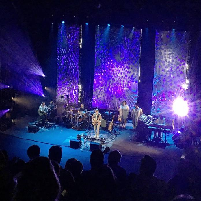 ghosts of the forest nyc night two