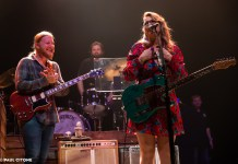 Tedeschi Trucks Band @ San Diego Civic Theatre 5.12.19 © Paul Citone