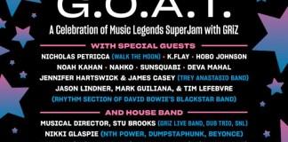 bonnaroo griz superjam goat legends of music 2019 live music blog