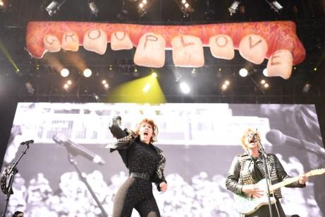 grouplove shaky knees music festival 2019 live music blog charlie timberlake IMG_1078