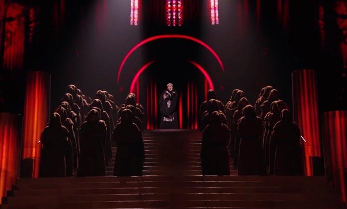 madonna quavo eurovision song contest performance 2019 future