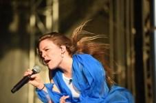 maggie rogers shaky knees music festival 2019 live music blog charlie timberlake IMG_1107