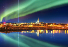 umphreys mcgee announces iceland run watch northern lights