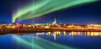 umphreys mcgee announces iceland run watch northern lights