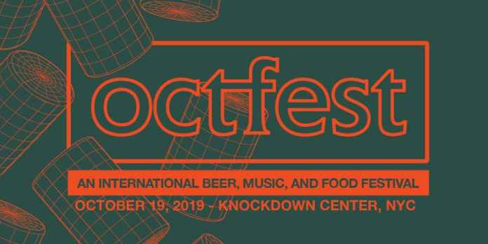 octfest 2019 header image beer festival pitchfork music live music blog
