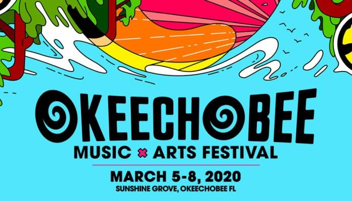 okeechobee music festival 2020 announced
