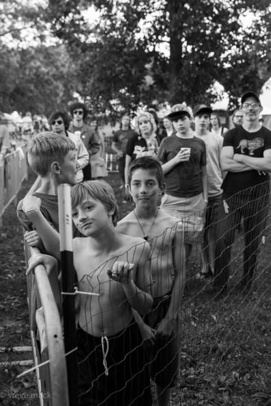 Nelsonville Music Festival 2017-20