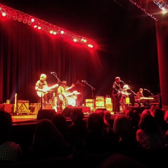 Jason Isbell at the Louisville Palace