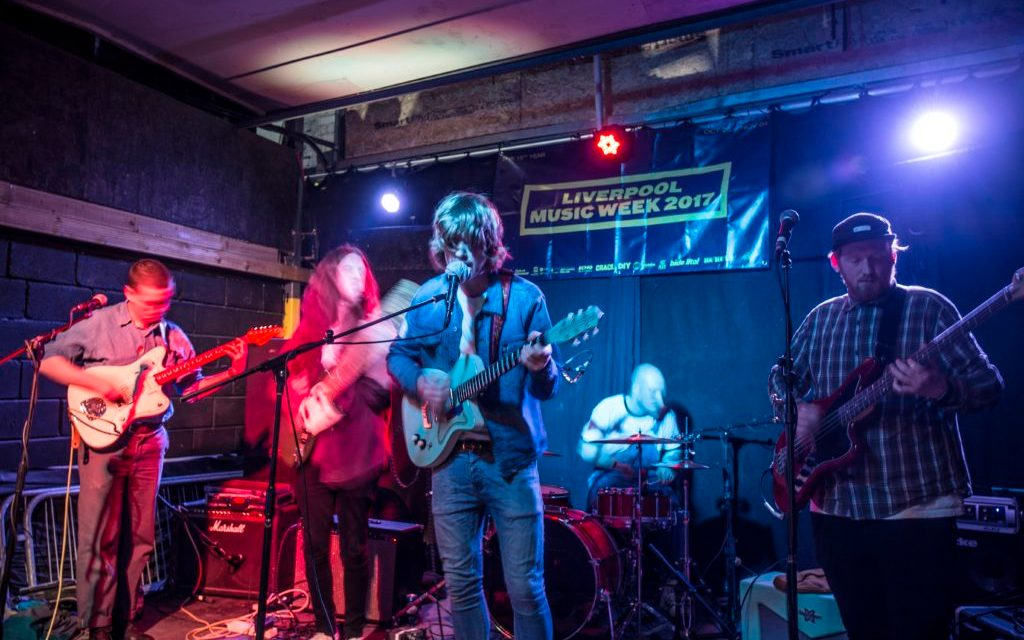 Liverpool Music Week – Closing Party