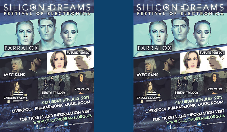 Silicon Dreams Festival of Electronica 2017