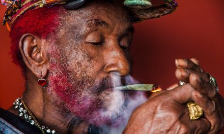 Lee 'Scratch' Perry coming to Liverpool