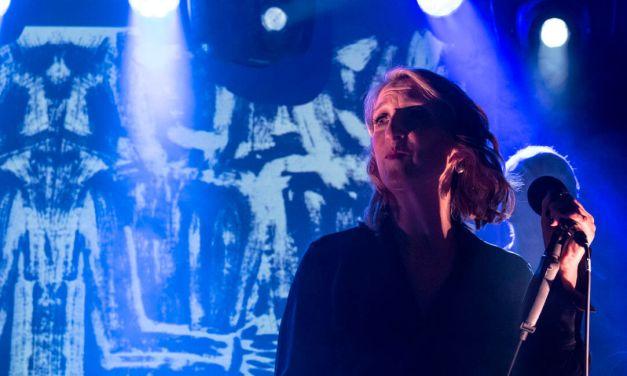 xPropaganda – A Secret Wish performed live at The Garage, Islington