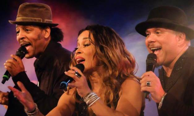 Shalamar – Bank Holiday Soul Legends Anniversary at the Philharmonic