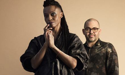 Morcheeba back with new album, world tour + Roots Manuva collaboration!