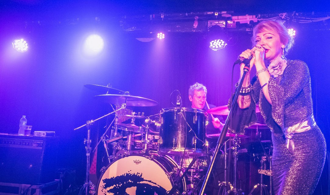 The Primitives – Ruby Lounge – Review