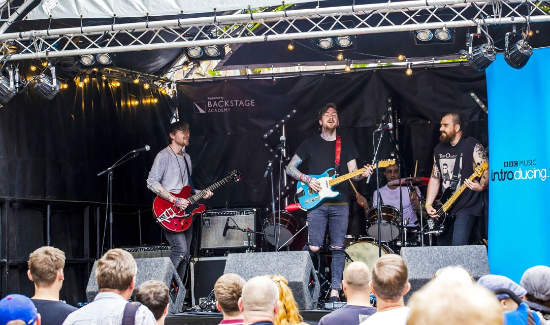 Long Division 2018 – Review