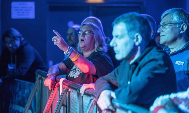 Shiiine On Birmingham – Orbital, Happy Mondays, Wedding Present etc – Review
