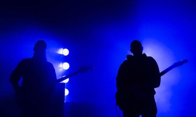 Mogwai + The Twilight Sad @ Eventim Olympia, Liverpool