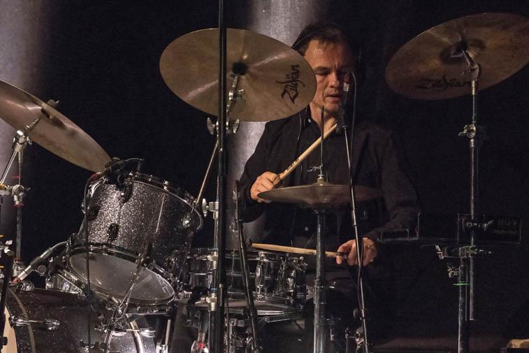 Wilko Johnson + Glenn Tilbrook @ Warrington Parr Hall – Photo Review