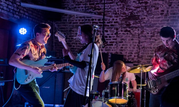 Threshold Festival 2019 – Pictures and thoughts