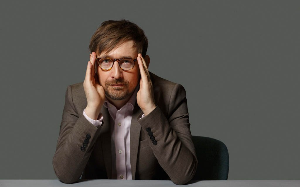 The Divine Comedy – New Single, New Album and 11 Date UK/Ireland Tour