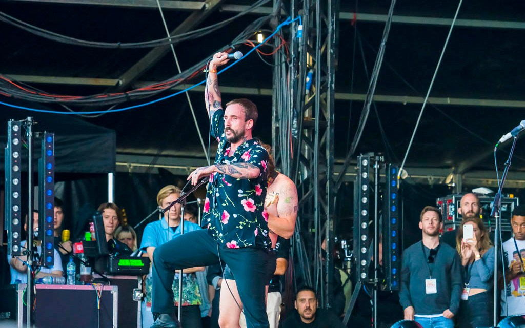 The Downs Bristol 2019 – Review