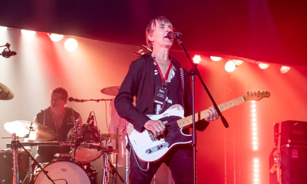 The Great British Alternative Music Festival – Butlins, Skegness – 2019 Photo Review